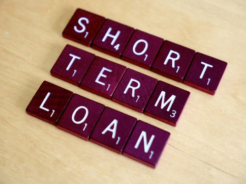 short term mortgage loans