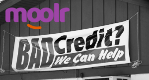 bad credit loans from moolr