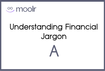 understanding financial jargon a